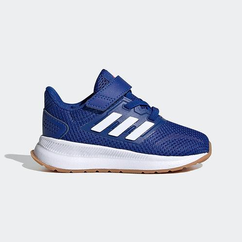 Tenis Adidas Runfalcon azul - FW5149