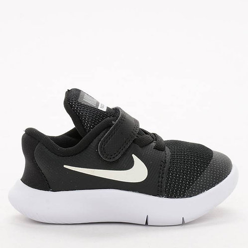 Tenis Nike Flex Contact 2 negro/blanco - AH3445-002