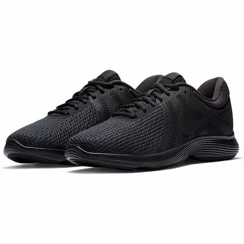 Tenis Nike Revolution 4 negro/negro - 908988-002