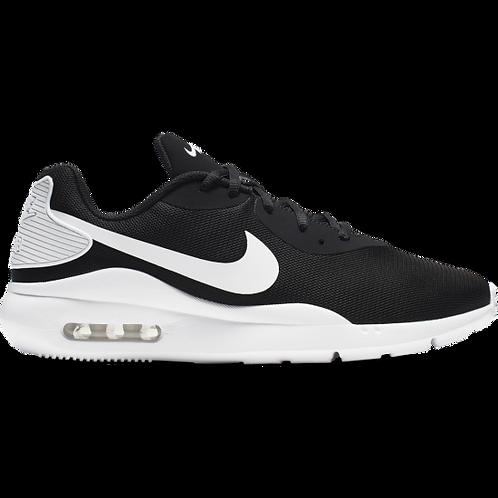 Calzado Nike Air Max Oketo negro para hombre - AQ2235-002