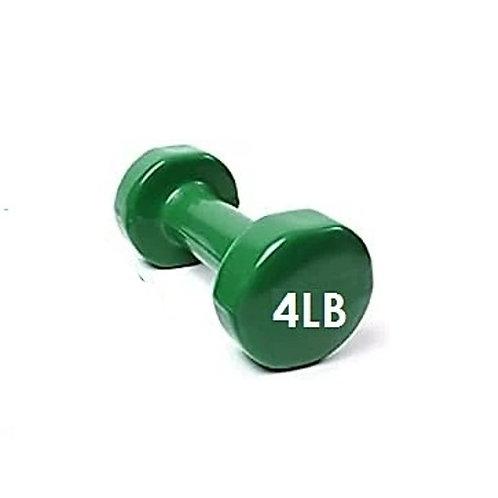 Mancuerna TKO 4LB - FOR-DB2121-4