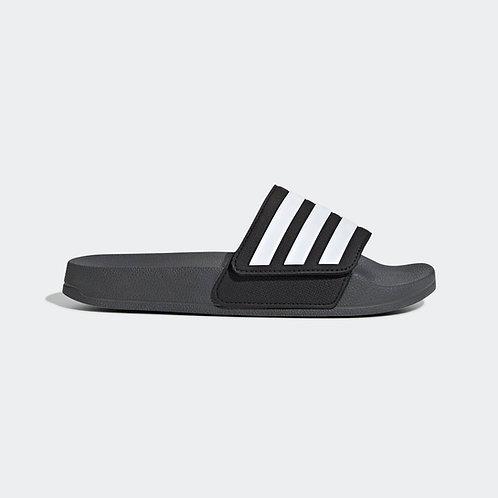 Sandalias Adidas Adilette Shower gris/negro - EG1353
