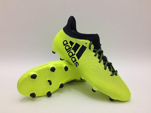 Calzado Adidas X17.3 FG - S82366