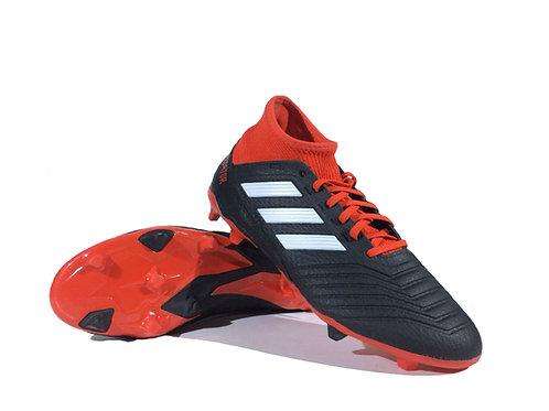 Calzado Adidas Predator 18.3 FG - DB2001