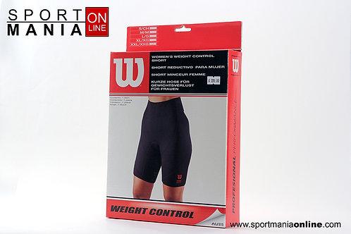 Short Reductivo Wilson - W111