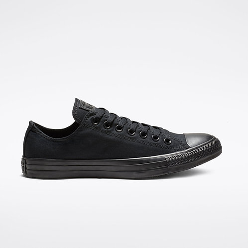 CHUCK TAYLOR ALL STAR LOW TOP MONO CANVAS - M5039 C