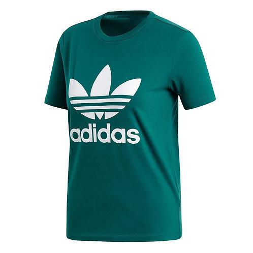 Blusa Adidas Trefoil Tee - ED7496