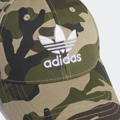 6a2d6a57 Gorra Adidas Classic Camouflage - DY2405