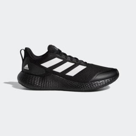 Calzado Adidas Edge Gameday negro -  EE4169