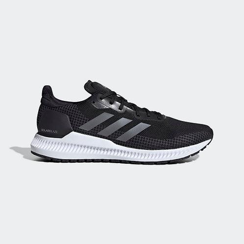 Calzado Adidas Solar Blaze negro - EF0815