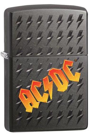 Encendedor Zippo ACDC - ZP49014