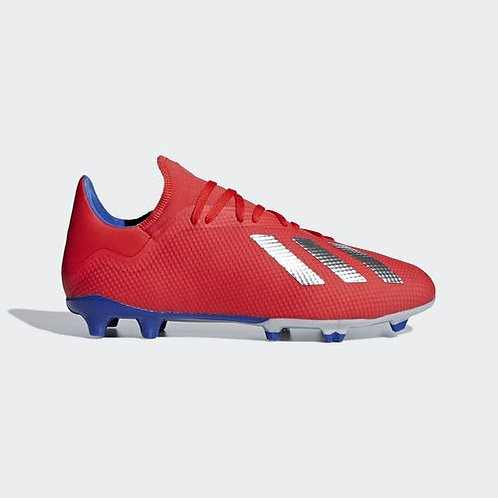 Calzado Adidas X18.3 FG - BB9367