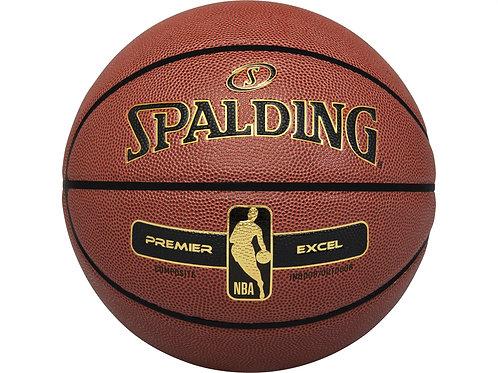 "Spalding NBA Premier Excel 29.5"" Basketball - 74-2799"