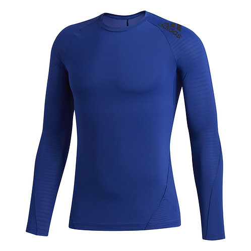 Playera Adidas alphaskin Tech - CD7145
