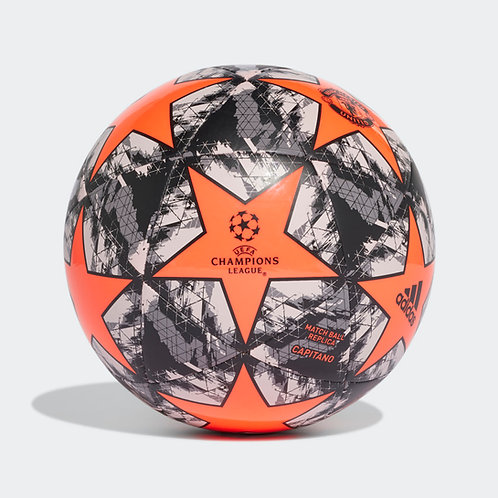 BALÓN CAPITANO UCL FINALE 19 MANCHESTER UNITED - DY2538