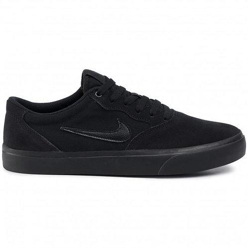 Tenis Nike Sv Chron Slr M Negro - CD6278-007