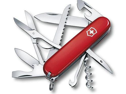 Navaja Victorinox Huntsman rojo - 1.3713