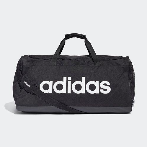 Maletín Adidas Linear L negro - FM2400