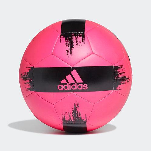 Balón Adidas EPP II Club rosado/negro - FS0378