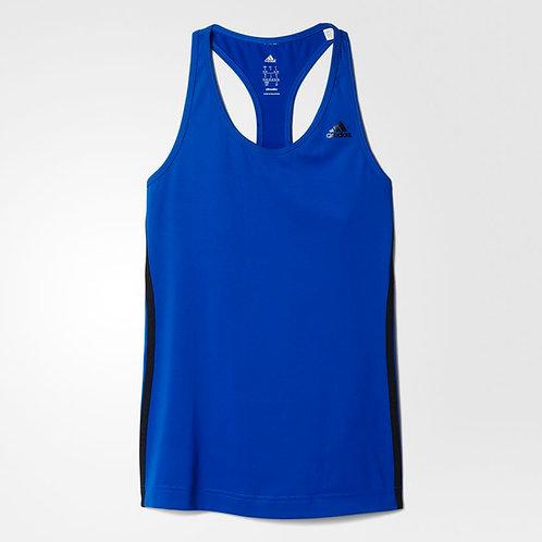 Camiseta Adidas Basic 3S Tank - AY4494