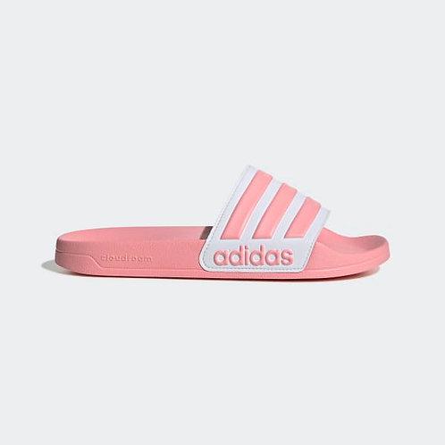 Sandalias Adilette Shower rosado - EG1886