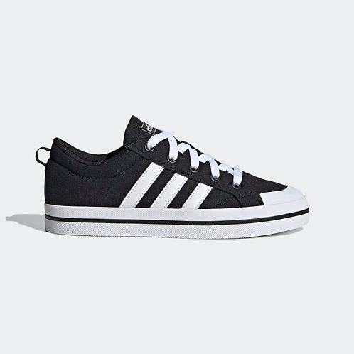 Calzado Niño Adidas Bravada K negro - FV6532