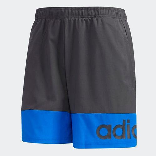 SHORTS ADIDAS DESIGNED 2 MOVE COLORBLOCK- FL0271