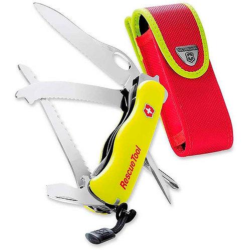 Navaja Victorinox Rescue Tool - 0.8623.MWN