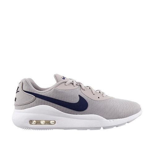 Calzado Nike Air Max Oketo gris para hombre - AQ2235-008