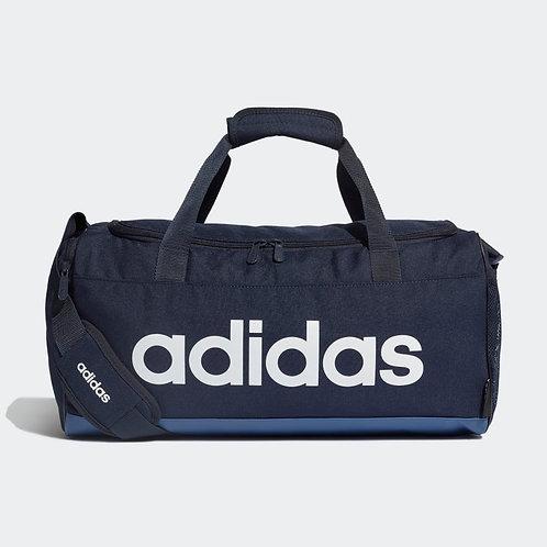 Maletín Adidas Linear S azul - FM6745