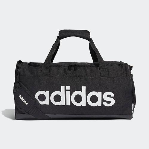 Maletín Adidas Linear Logo negro - FL3693