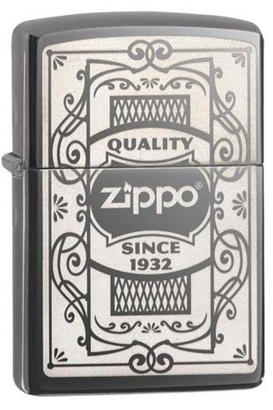 Encendedor Zippo Quality - ZP29425