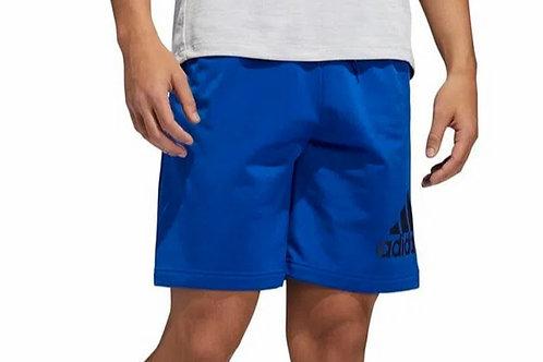 Short Adidas Logo azul/negro - GL3410