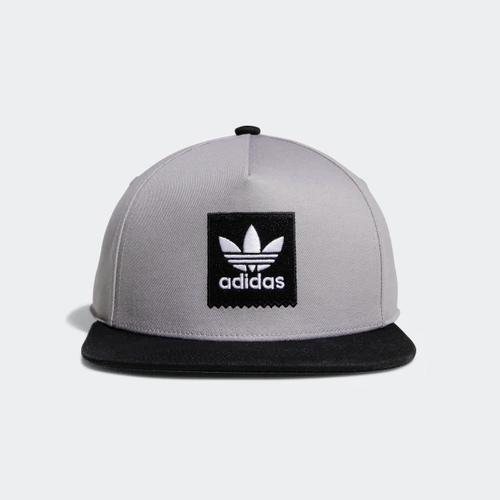 8f9c0c9f Gorra Adidas 2Tone Snapback - DU8298
