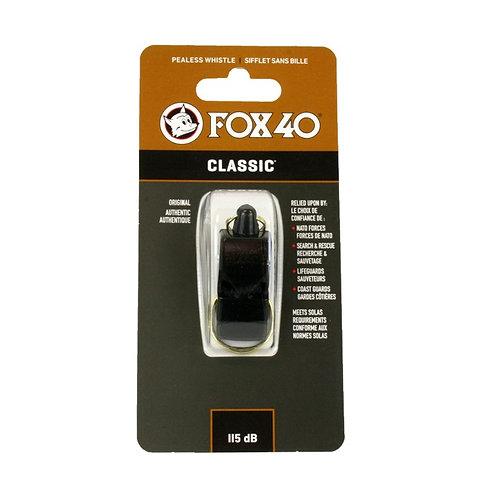 Silbato Fox 40 Classic - C021338