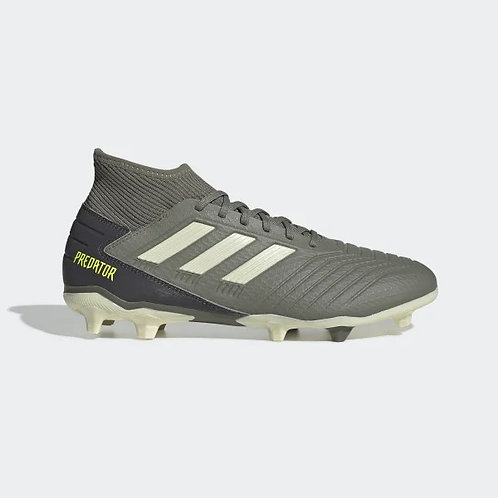 Calzado Adidas Predator 19.3 FG - EF8208