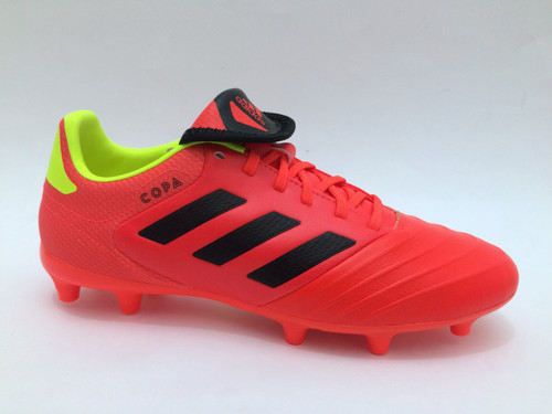 huge discount a092f 4472c Calzado Adidas Copa 18.3 FG Energy Mode - DB2461