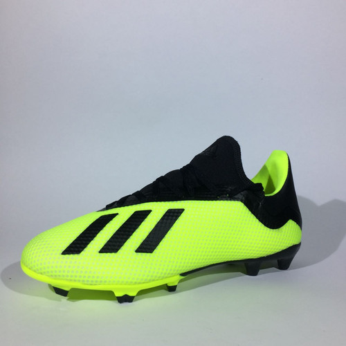 huge selection of 7c0a7 2affb Calzado Adidas X18.3 FG - DB2183