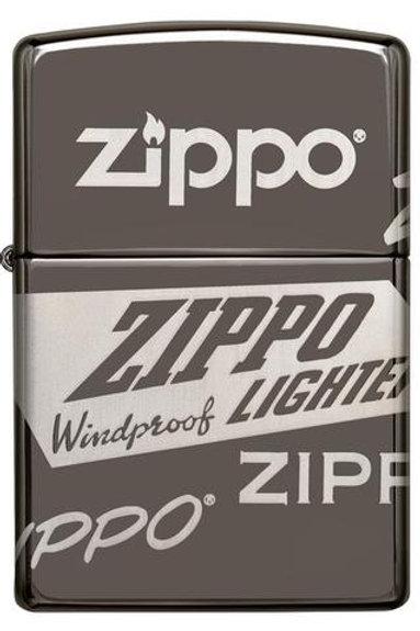 Encendedor Zippo Logo - ZP49051