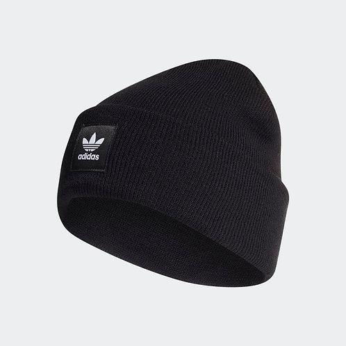 Gorro Adidas Beanie Adicolor negro - ED8712