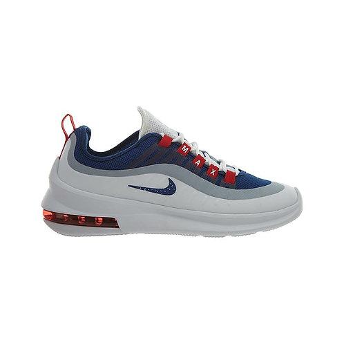 Nike Air Max Axis Blanco/azul- AA2146-101