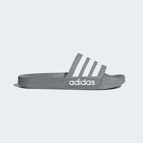 Sandalias Adidas Adilette Shower gris - B42212