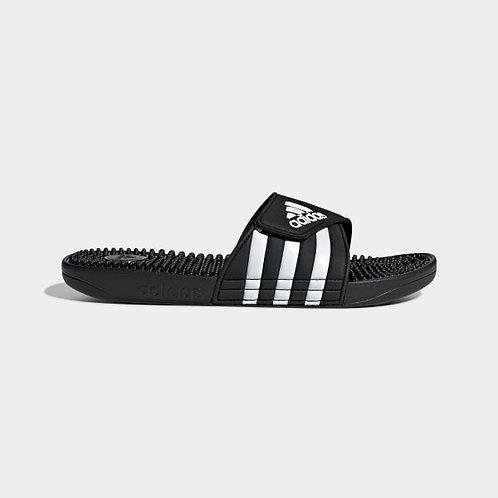 Sandalias adidas Adissage negro - F35580