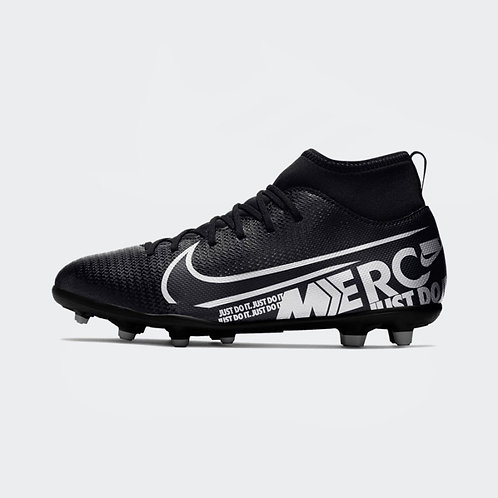 JR Mercurial Superfly 7 Club FG/MG  PARA NIÑO/A - AT8150-001