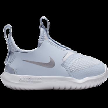 Calzado Nike Flex Runner para bebé celeste -  at4665-402