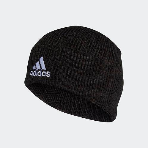 Gorro Adidas Beanie de lana negro - DQ1070