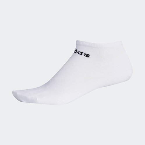 CALCETINES ADIDAS INVISIBLES BASIC (UNISEX) - DN4435