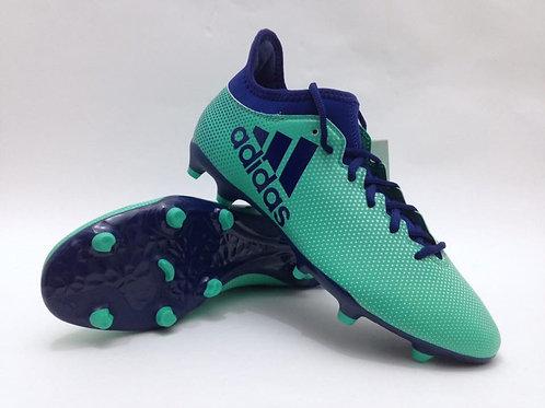 Calzado Adidas X17.3 FG - CP9194