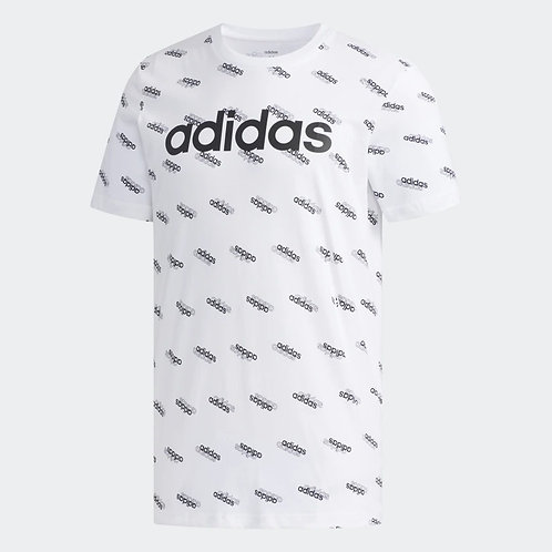 Playera Adidas Favorites - FM6023