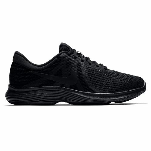 Tenis Nike Revolution 4 negro/negro - 908999-002